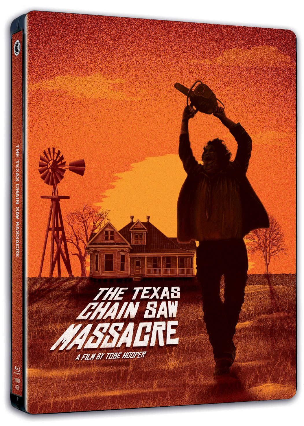 The Texas Chain Saw Massacre: 40th Anniversary Restoration ...