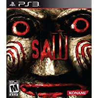Saw - PS3