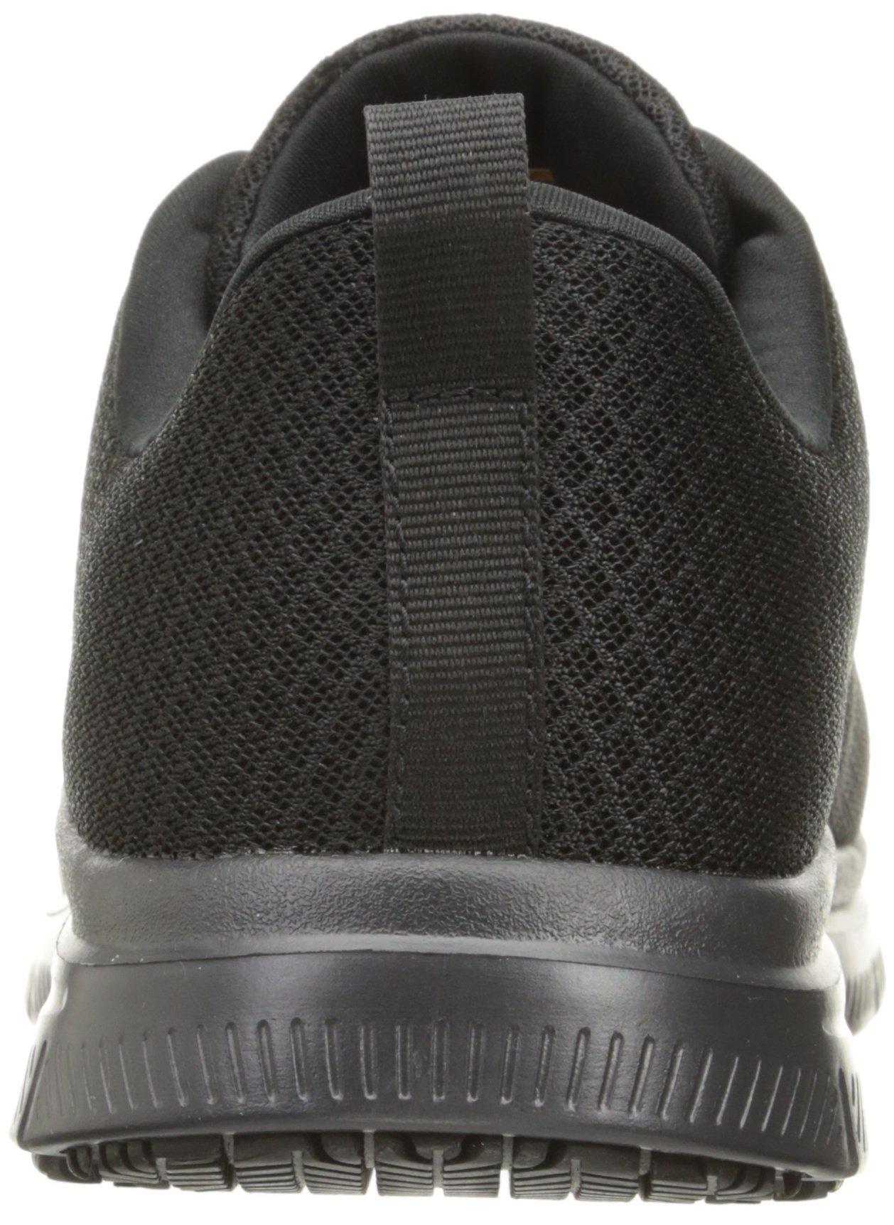Skechers Men's Flex Advantage Bendon Work Shoe