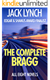 The Complete Bragg: All Eight Novels (The Bragg Thrillers Book 3)