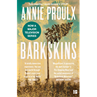 Barkskins: Longlisted for the Baileys Women's Prize for Fiction 2017 (English Edition)