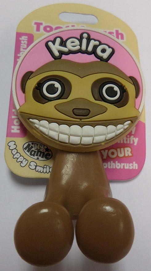 De los niños/niños~de cepillos de dientes del/funda para tarjetas de