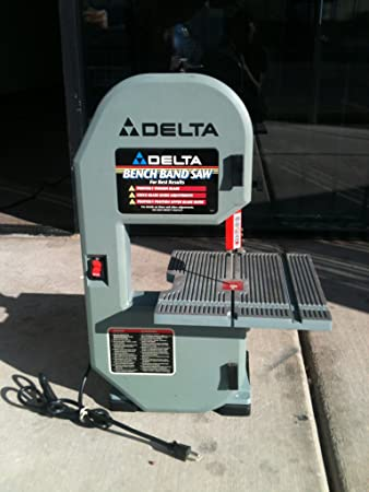 Delta 28 185 8 inch bench band saw power band saws amazon delta 28 185 8 inch bench band saw keyboard keysfo Choice Image