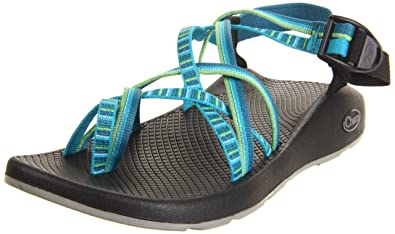 e580dc2d0b3c Chaco Women s Zx2 Yampa River Athletic Sandals J102808 9 UK  Amazon ...