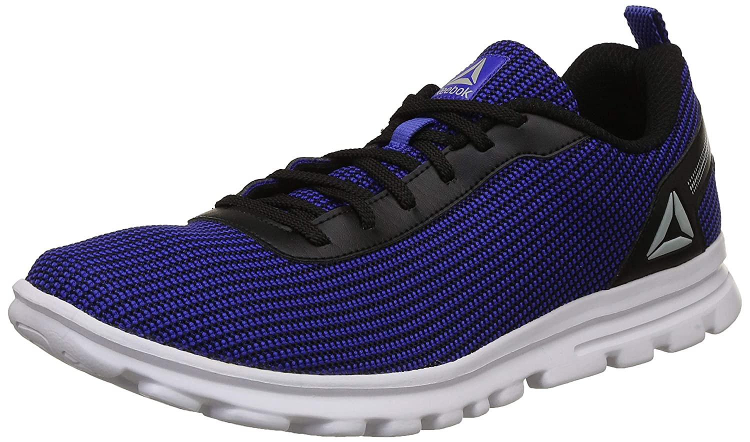 11b50775757277 Reebok Men s Sweep Runner Lp Running Shoes  Buy Online at Low Prices in  India - Amazon.in