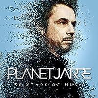 Planet Jarre (Deluxe-Version)
