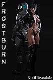Frostburn (Ultrahumans Book 4)