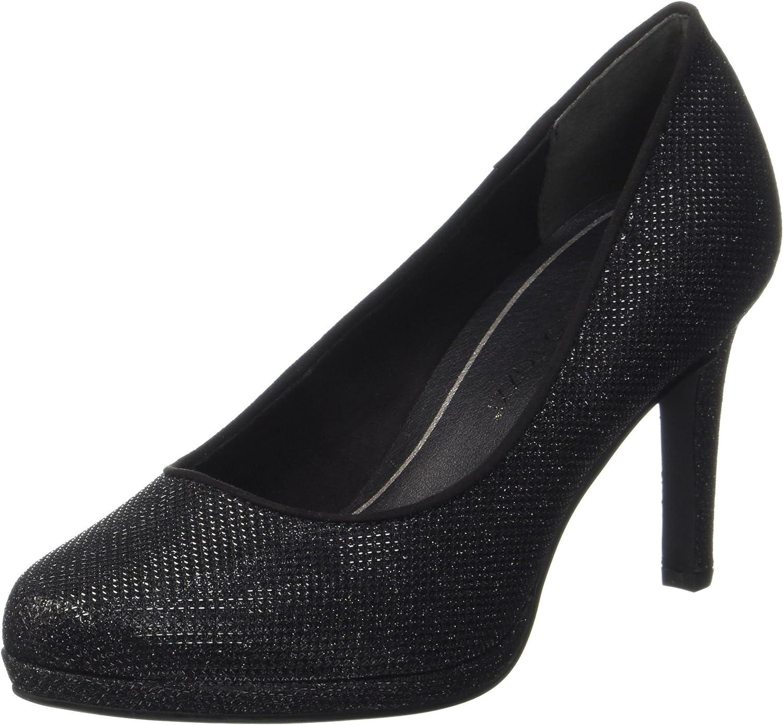 MARCO TOZZI 22450, Zapatos de Tacón para Mujer