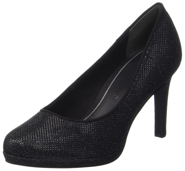 TALLA 37 EU. MARCO TOZZI 22450, Zapatos de Tacón para Mujer
