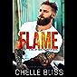Flame (Men of Inked: Heatwave Book 1)