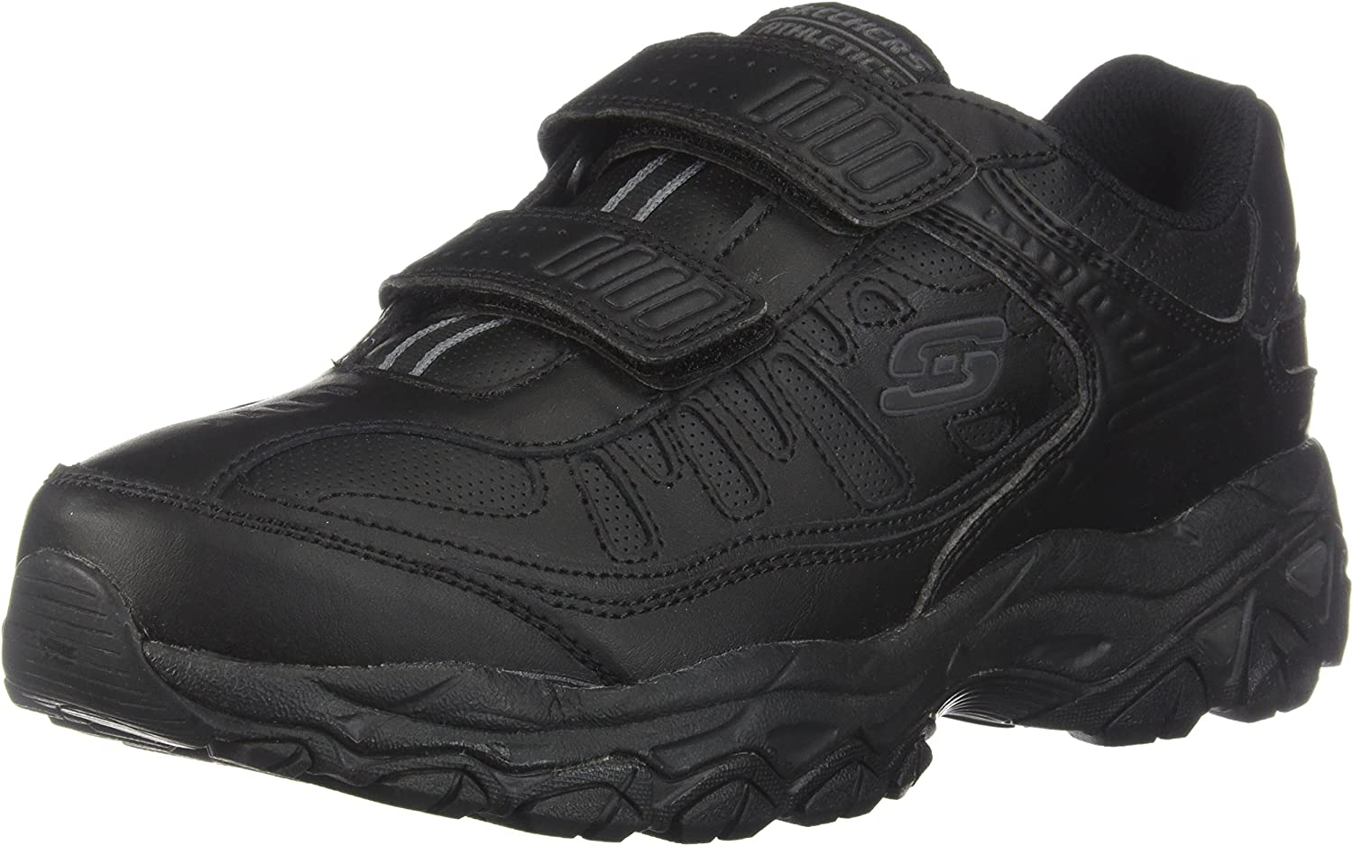Skechers Men's Afterburn Strike Memory
