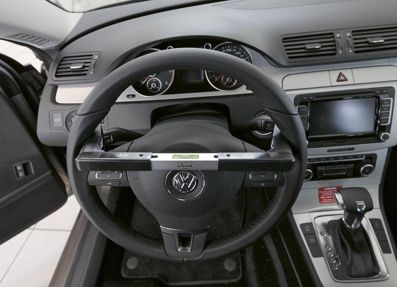 Vigor V1571 Steering Wheel Set Up Balance Baumarkt