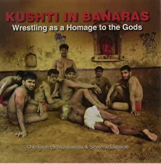 Buy Enter the Dangal: Travels through India's Wrestling