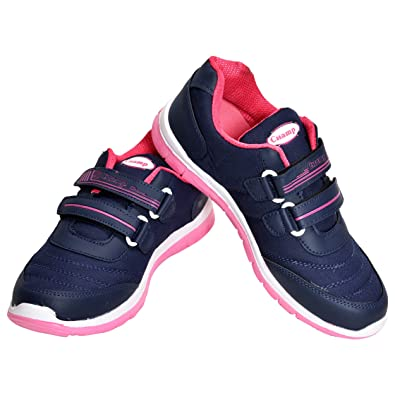 0a42be148 Champs Women s Premium Blue Synthetic Casual Sneakers   Outdoor Shoes ...