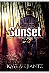 Alive at Sunset (Rituals of the Night) Paperback