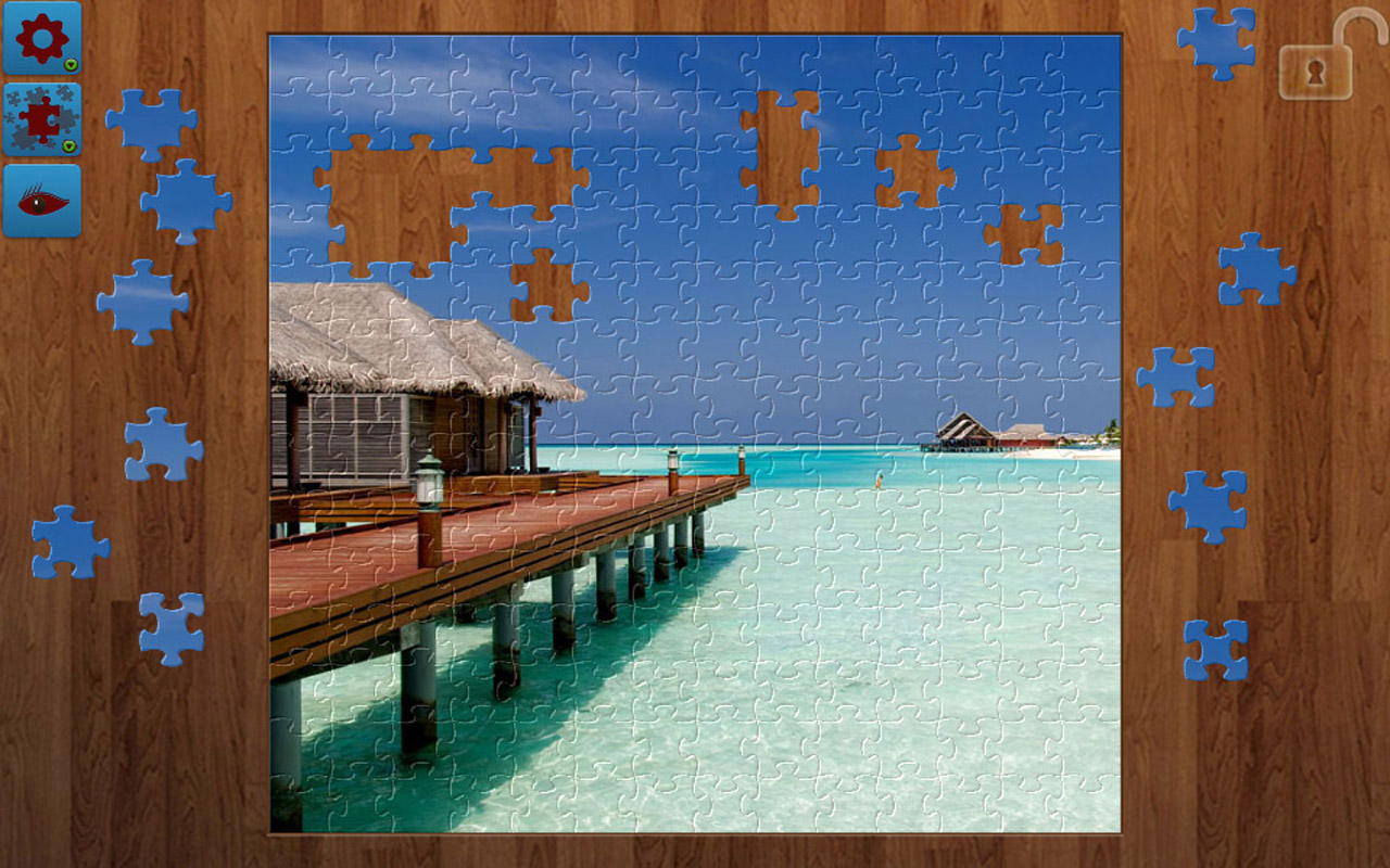 jigsaw puzzles free appstore for android. Black Bedroom Furniture Sets. Home Design Ideas