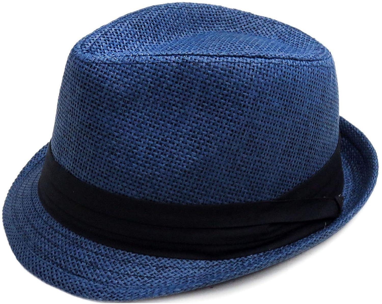 ThunderCloud Men//Womens Classy Vintage Fedora Hat