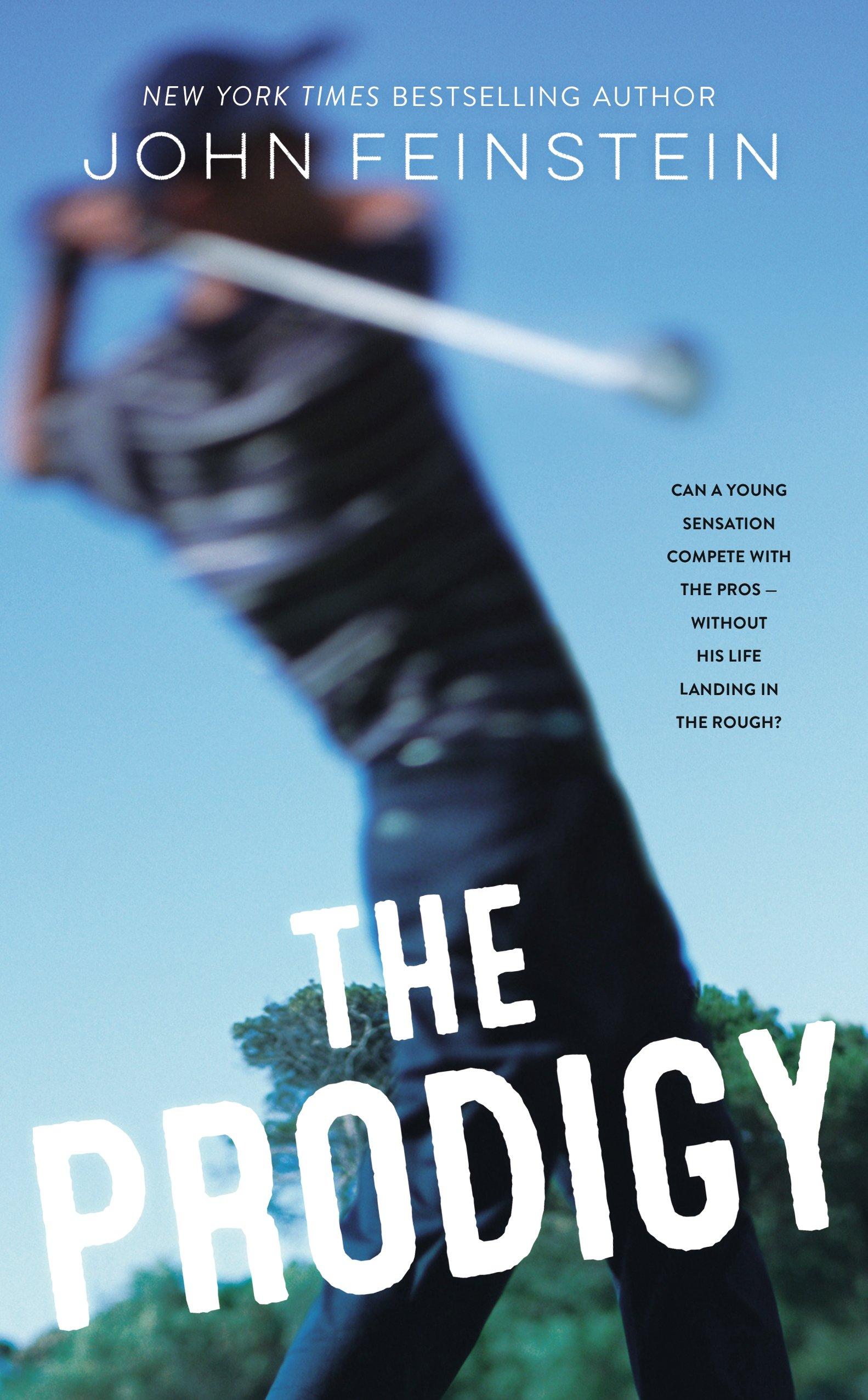 Prodigy Book Pdf