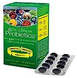 Dr. Ohhira's Probiotics Original Formula, 30 Capsules