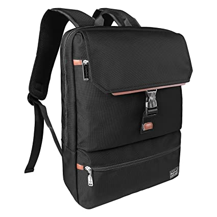 f424ff4b5e0 Rangeland New Urban Travel Backpack Fits a 15 Inch Laptop or Notebook – Water  Repellent Carry