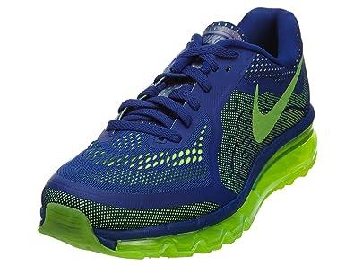 nike air max ltd cheap black and blue shoes billig
