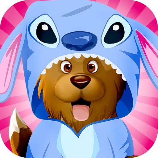 [Pet Salon Pro Free] (Fun Dress Up Games For Adults)