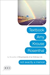 Textbook Amy Krouse Rosenthal Hardcover