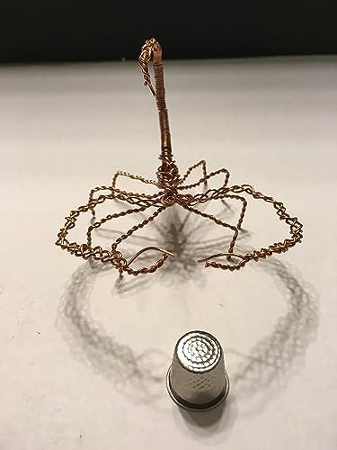 Amazon.com: Copper Wire Scorpion: Handmade
