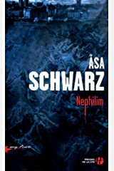 Nephilim (SANG D ENCRE) (French Edition) Kindle Edition