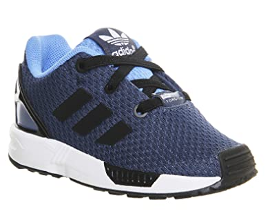 ADIDAS ZX FLUX EL - M19399 - SCARPA BIMBO (23): Amazon.it: Scarpe e borse