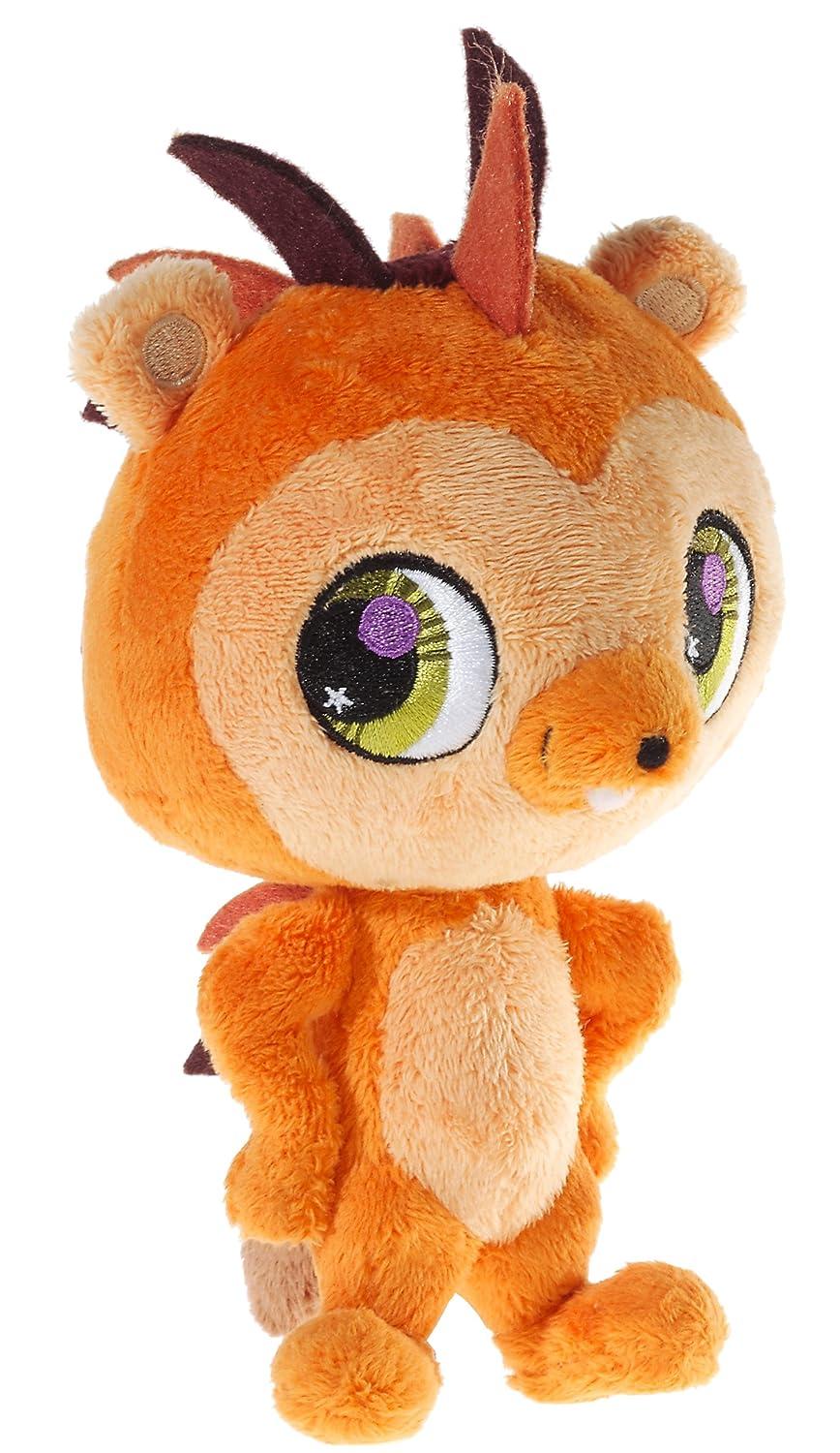 NEU ! Plüschtier süßer Panda Penny 25 cm Heunec® Littlest Pet Shop
