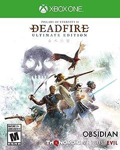 Pillars of Eternity II: Deadfire - Xbox One