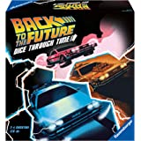 Ravensburger 26895 Back to The Future English Version, Light Strategy Game, 2-4 Players, Recommended Age 10+