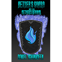Aether's Guard (Aether's Revival Book 2) (English Edition)