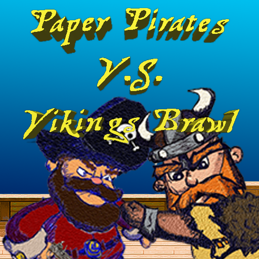 Paper Pirates vs Vikings Brawl: Amazon.es: Appstore para Android