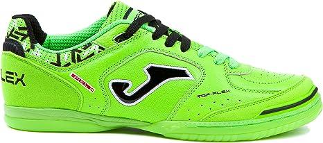 Sportime2 Joma Top Flex 811 Fluo Turf - Zapatillas de fútbol para ...
