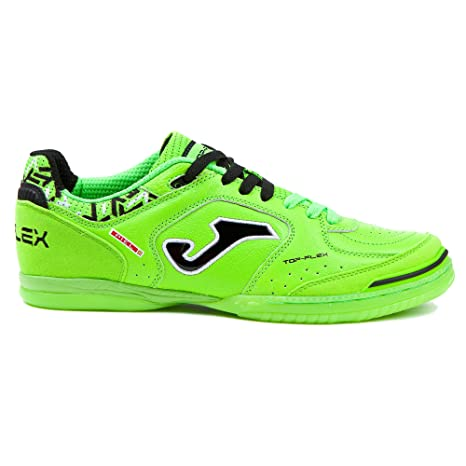31c828c51d Sportime2 Joma Top Flex 811 Fluor Turf - Men Football Shoe - Men s Futsal  Shoes - Tops.811.TF  Amazon.co.uk  Sports   Outdoors