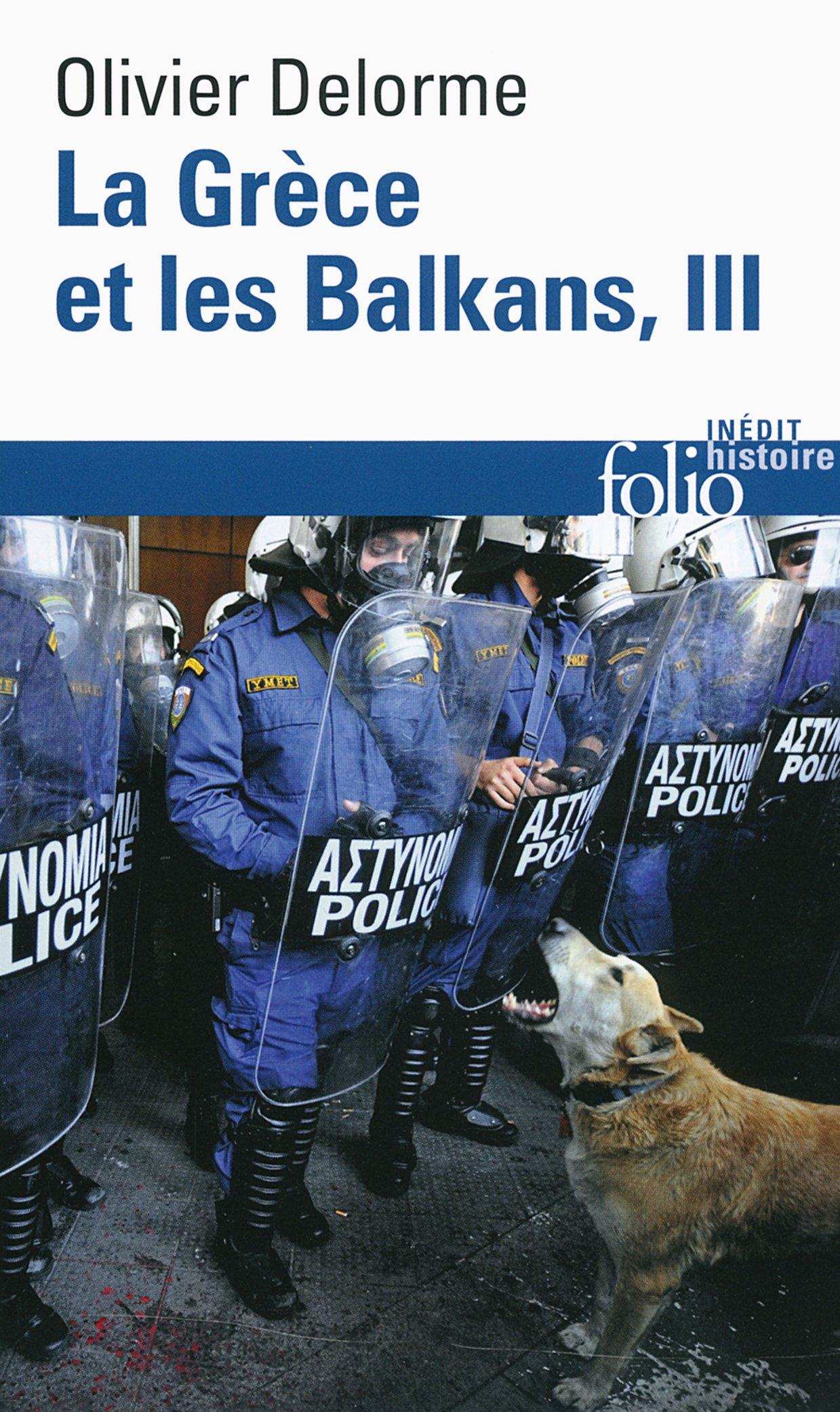 La Grece Et Les Balkans III (French Edition) pdf epub