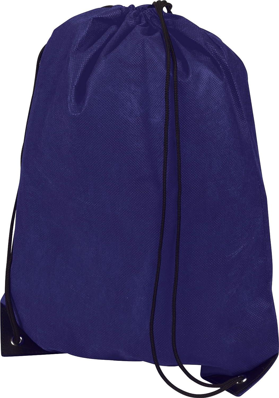Eurobags Gymsac Sac de Gym 14 Couleurs.