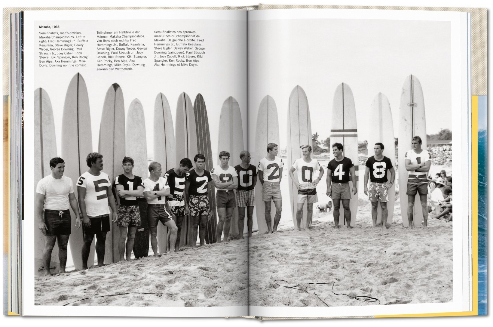 LeRoy Grannis. Surf Photography: Amazon.es: Steve Barilotti ...