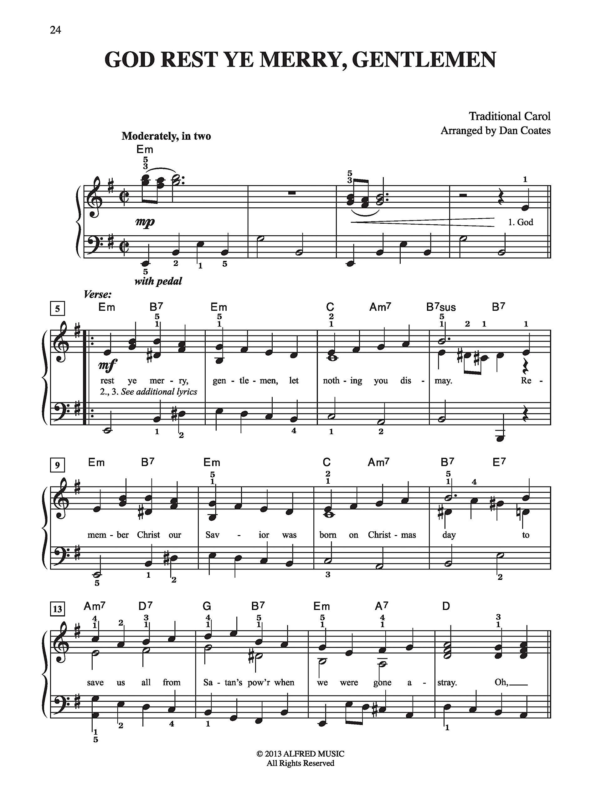 Rockin Around The Christmas Tree Piano Sheet Music.Top Requested Christmas Sheet Music Easy Piano Top