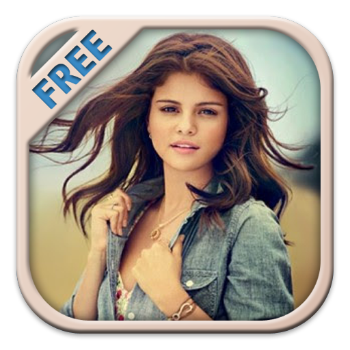 (Selena Gomez Puzzle Games)