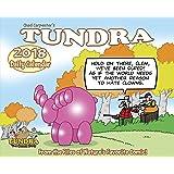 Tundra 2018 Daily Calendar
