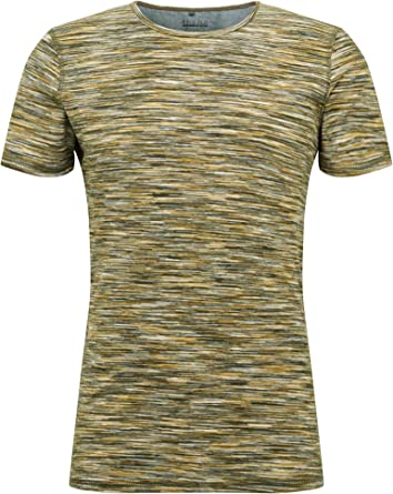 BLEND HE Camiseta 20707422 para Hombre XL Verde: Amazon.es: Ropa y accesorios