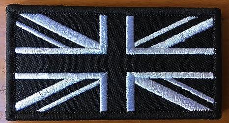 LARGE 5FT X 3FT FLAG THIN BLUE LINE UNION JACK USA UK POLICE EMERGENCY SERVICES