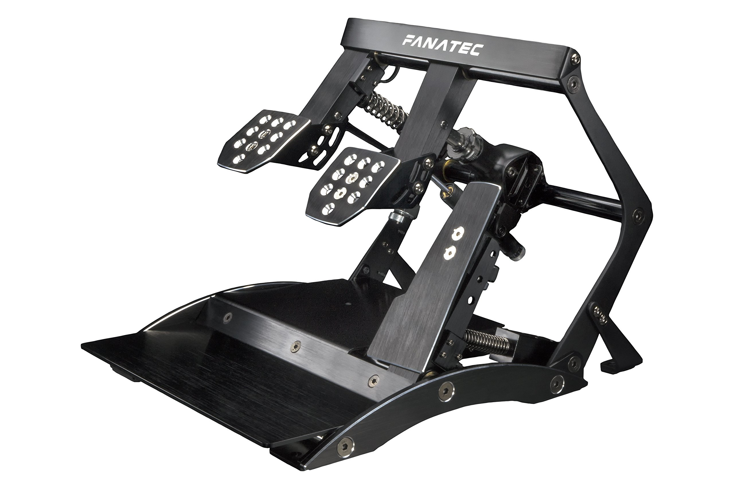 Fanatec ClubSport Pedals V3 inverted by Fanatec (Image #1)