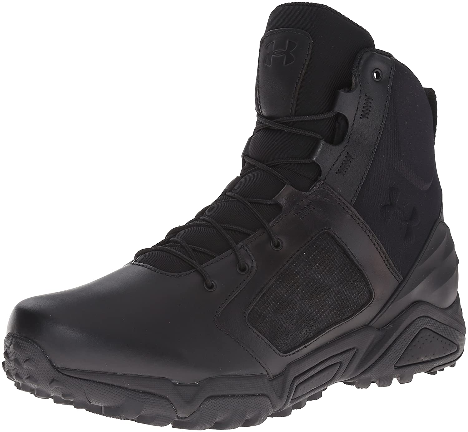Under Armour Men's TAC Zip 2.0 Military and Tactical Boot 1261916