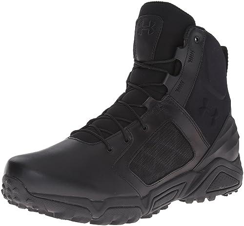 c8ebc8e31765a Under Armour Zip 2.0 Military Boots  Amazon.es  Deportes y aire libre