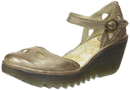 Zapatos Fly London Yuna para mujer jze4W