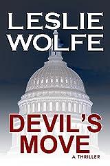 Devil's Move: A Suspenseful Political Technothriller